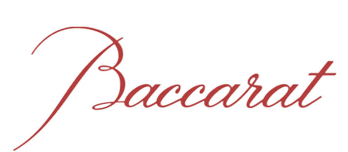baccarat põrandavalgustid